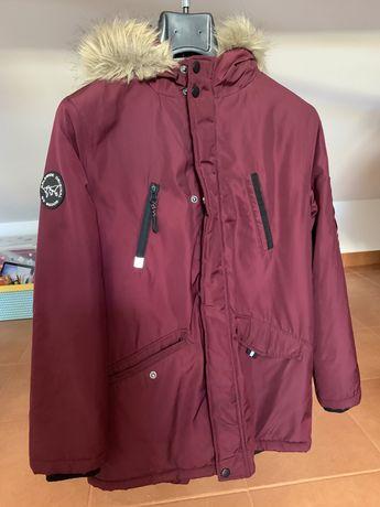casaco de inverno - menino