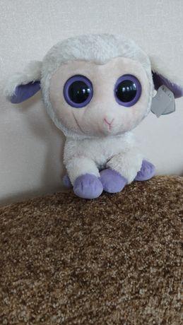 Глазастик игрушка барашик баран