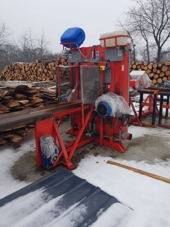 Trak pionowy dwugłowicowy PRPn2 Trak -Met 2013r.