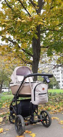 Аdamex amelia Детская коляска 2 в1