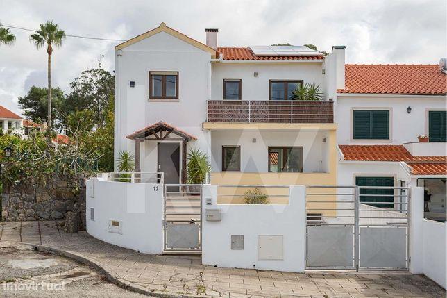 Moradia T3 | Piscina | Jardim | Garagem | de 2010