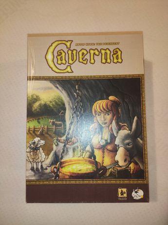Настільна гра Каверна Caverna