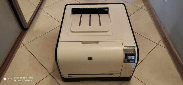 Drukarka Hp LaserJet CP1525nw color