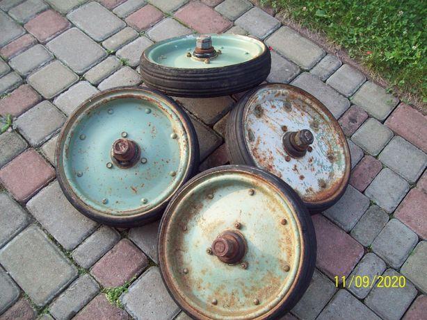 колеса на тачанку мощные ссср колеса для тележки