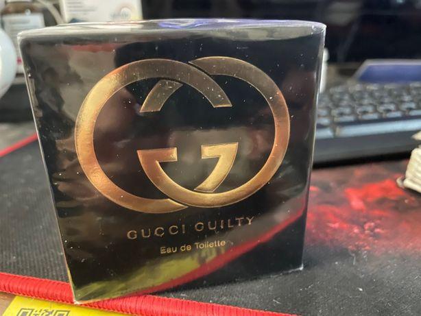 gucci guilty 30ml оригинал