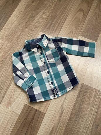 Рубашка размер 3 месяца. F&F carters, next, george