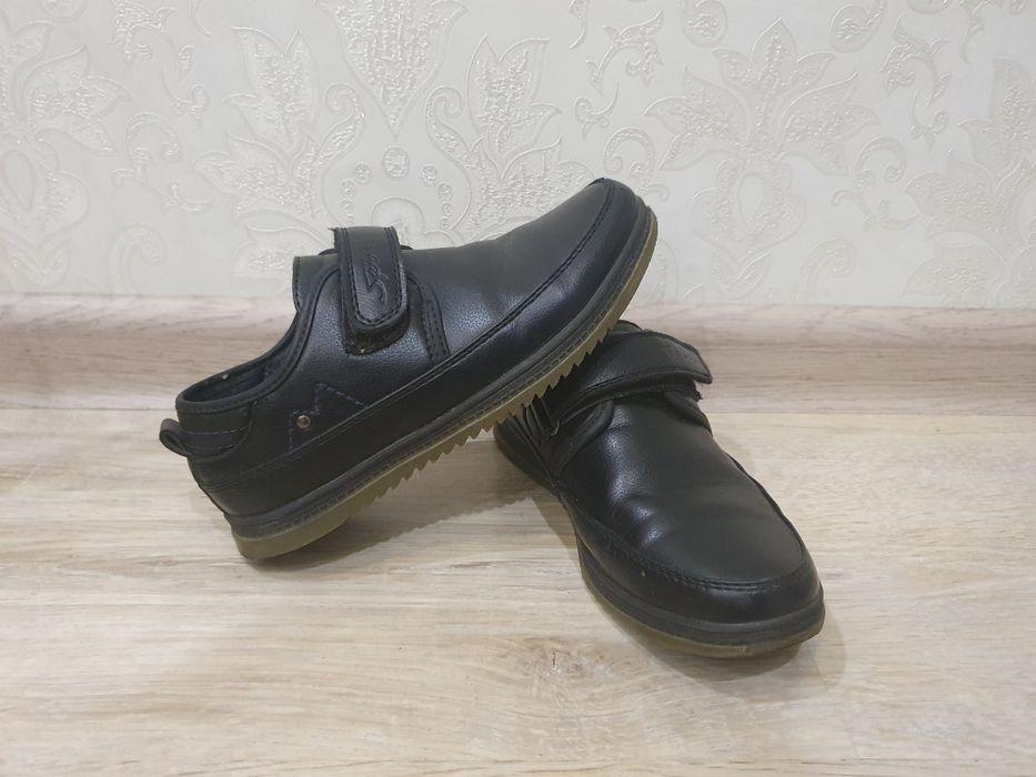 Туфлии школьные, CEBO Киев - изображение 1