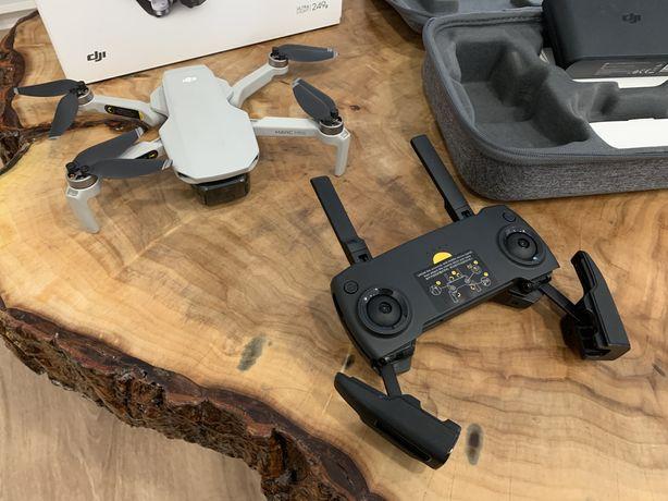 Drone Dji Mavic Mini Combo com garantia