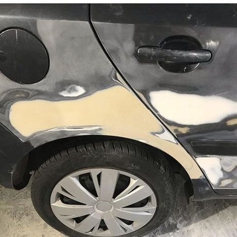 Автомалярка, покраска авто