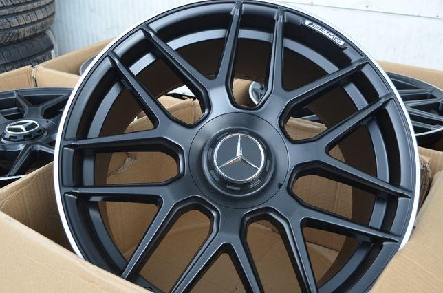 Диски AMG Mercedes R19 R20 5*112 W221 W222 W212 W213