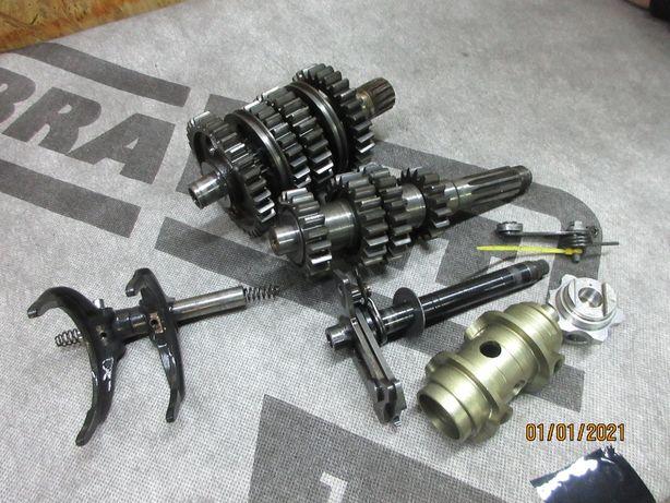 Sxf 450 Skrzynia biegów wodzik tryb programator tryby wybierak Ktm 09r