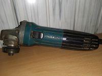 Szlifierka kątowa Makkita GA5030 Lombard Madej SC