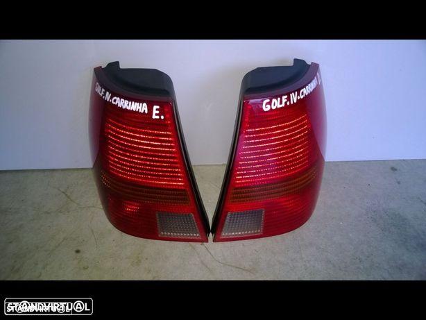 Farolins Golf IV Carrinha
