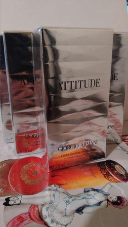 """Girgio Armani """"Attitude""""'edt 75ml 1"""