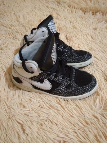 Кроссовки, хайтопы Nike Force
