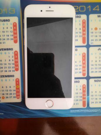 Iphone 6S 32GB o icloud bloqueado