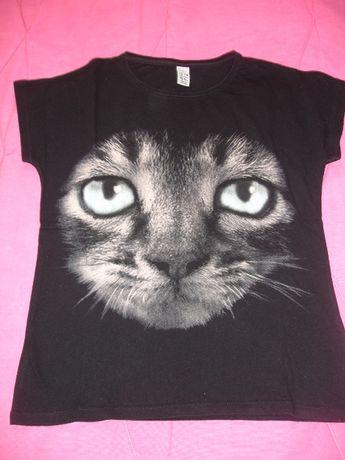tshirt Zara 13-14 anos