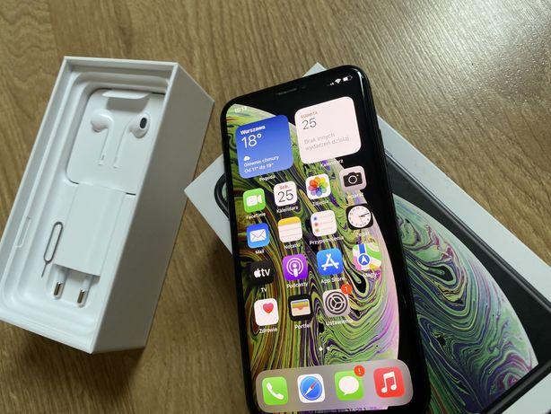 iPhone Xs 64GB Space Grey Stan BDB!