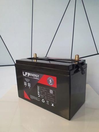 Akumulator 12V 100Ah LiFePo4 kamper LFP Polski Producent