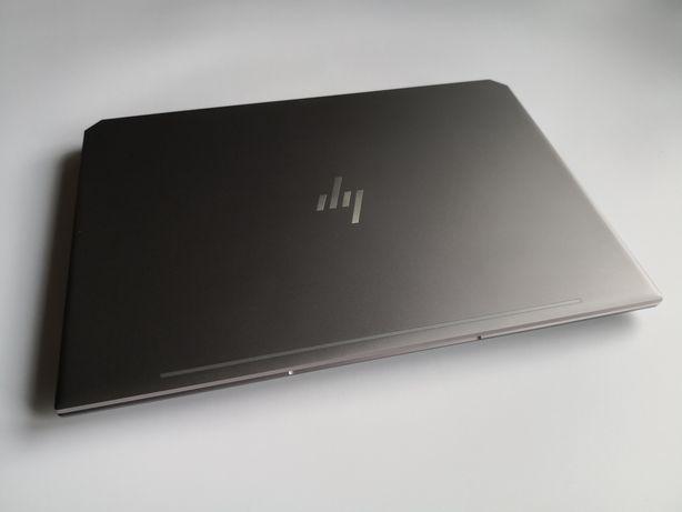 Laptop HP ZBook Studio G5 i7-8750H/15,6UHD/16GB/512SSD/Win FAKTURA VAT