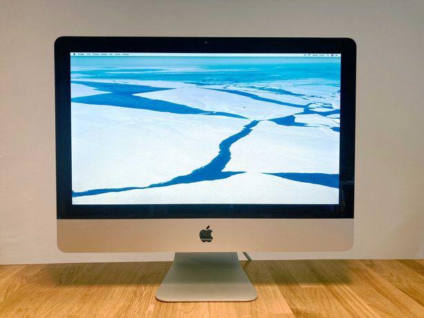 iMac21,5 Mid 2010, 500GB SSD, 16GB RAM