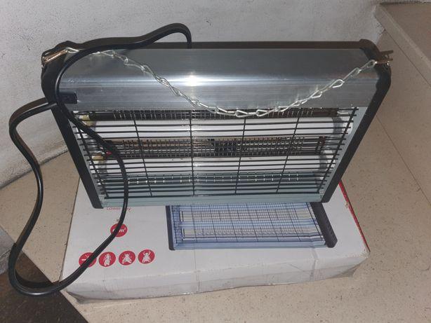 Mata mosquitos eléctrico