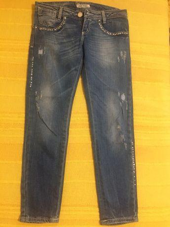 Жіночі джинси Rossodisera