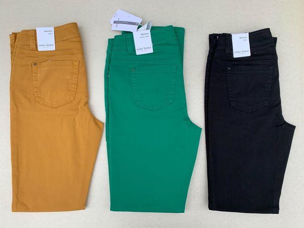 Женские штаны Gerry Weber жіночі брюки коттон best4me 36 38 40 42