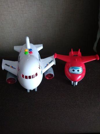Супер Крила літачки
