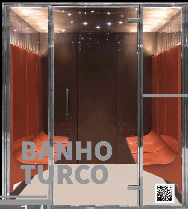 Banho turco Proteja Classic Cascais E Estoril - imagem 1