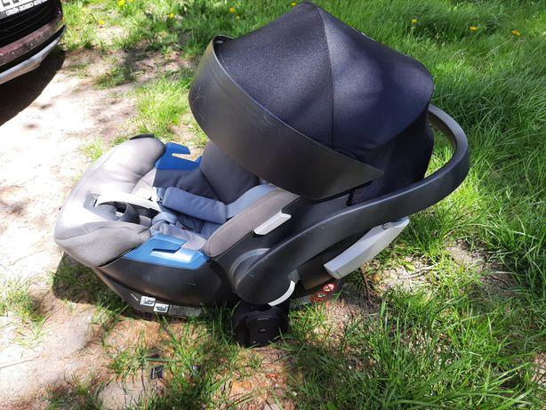 Fotelik samochodowy cybex balios, nosidełko 0-13 kg