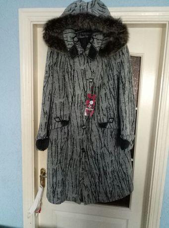 Продам зимове пальто