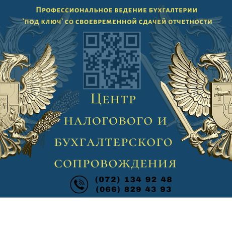 Центр налогового и бухгалтерского сопровождения