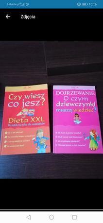 Dojrzewanie i dieta