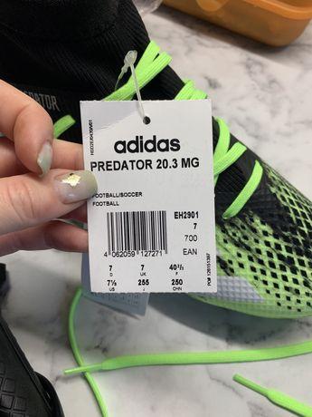 Adidas original буцы