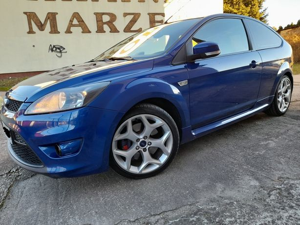 Ford focus ST 2.5 benz.225KM