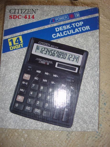 Калькулятор для профессионалов