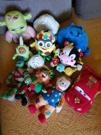 Maskotki dla dzieci