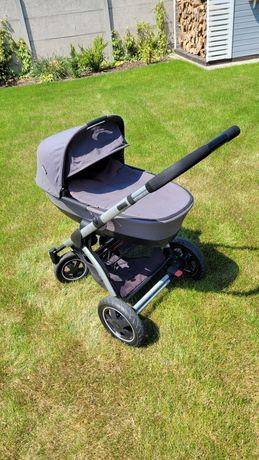 Wózek Maxi Cosi Mura 4 Plus 3w1