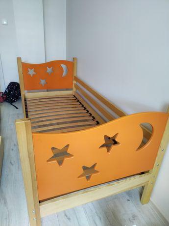 Łóżko dziecięce, 80x190cm