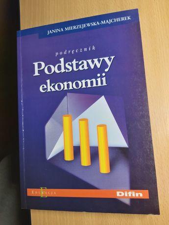 J.Mierzejewska-Majcherek Podstawy ekonomii