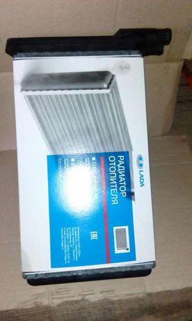 Радиатор отопителя ВАЗ 2108-09, 2110-2111 ДААЗ
