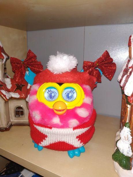 Furby Boom wersja polska, mowi po polsku dziala z aplikacja