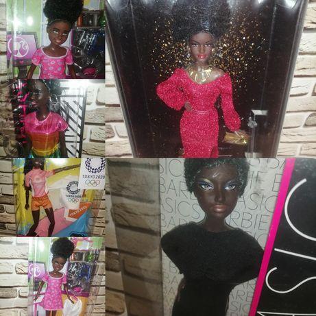 Барби афро стейси серфенгистка коллекционные