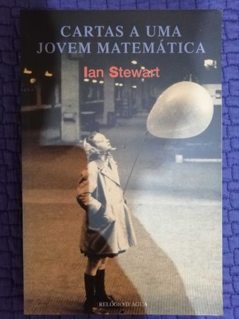 Cartas a uma Jovem Matemática - Ian Stewart