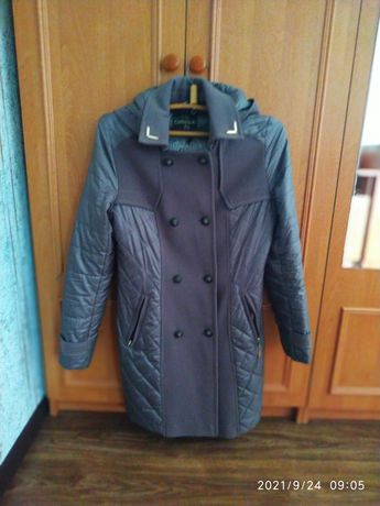Женское пальто - курточка
