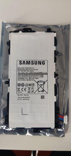 Bateria para tablet Samsung