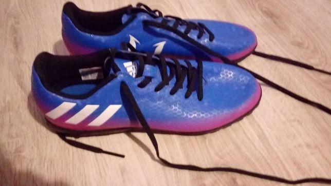 Buty piłkarskie chłopięce adidas 38