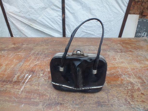 damska torebka zabytkowa
