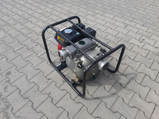 Pompa motopompa Honda WT20X